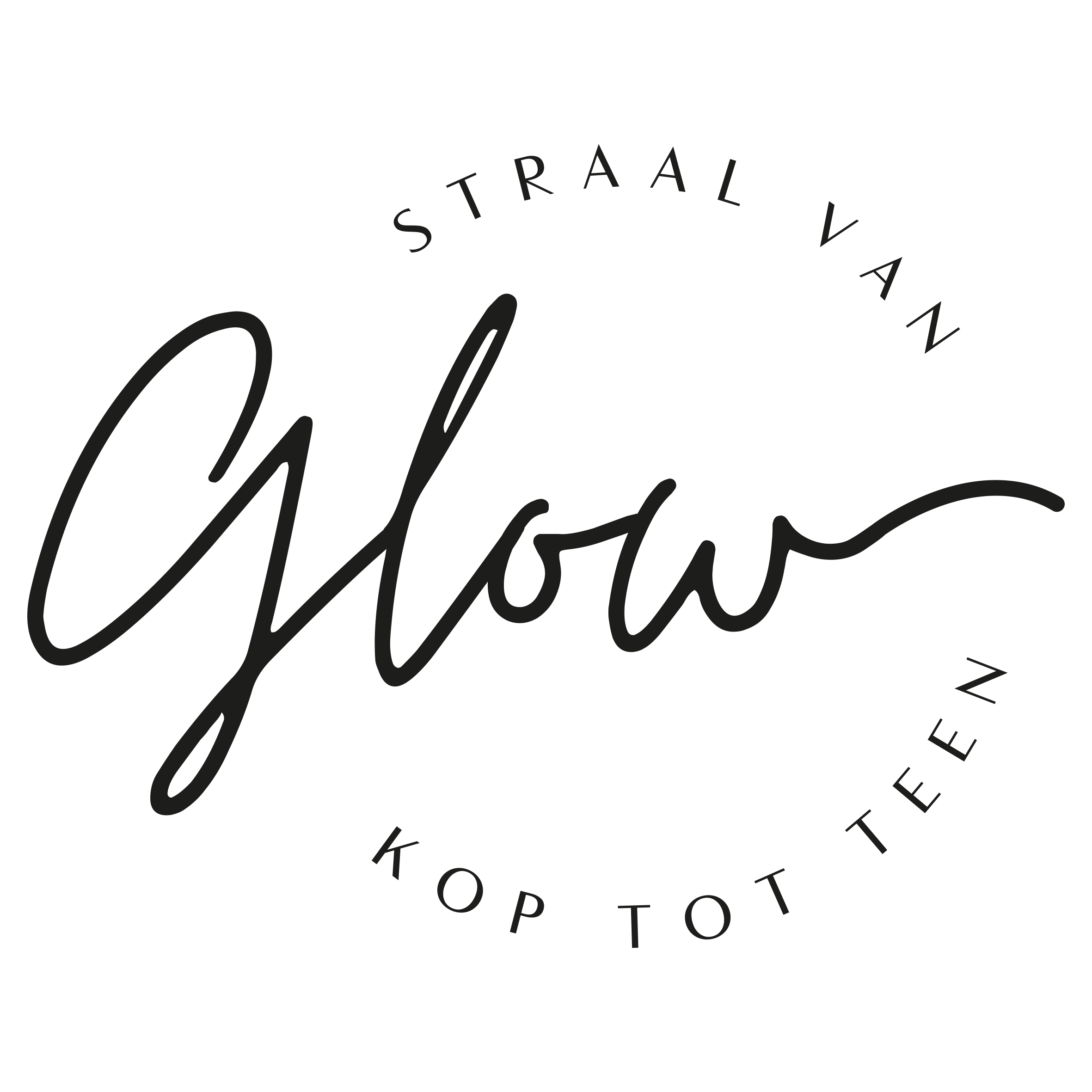 Glow by Karoline
